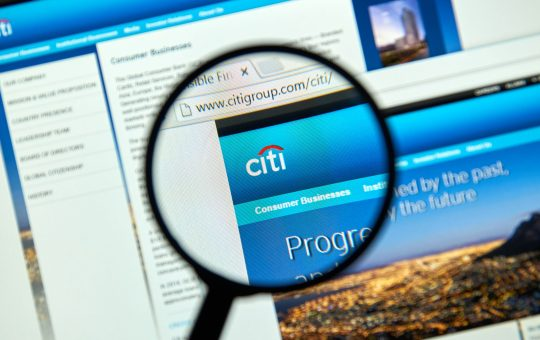 Citi considers offering crypto services