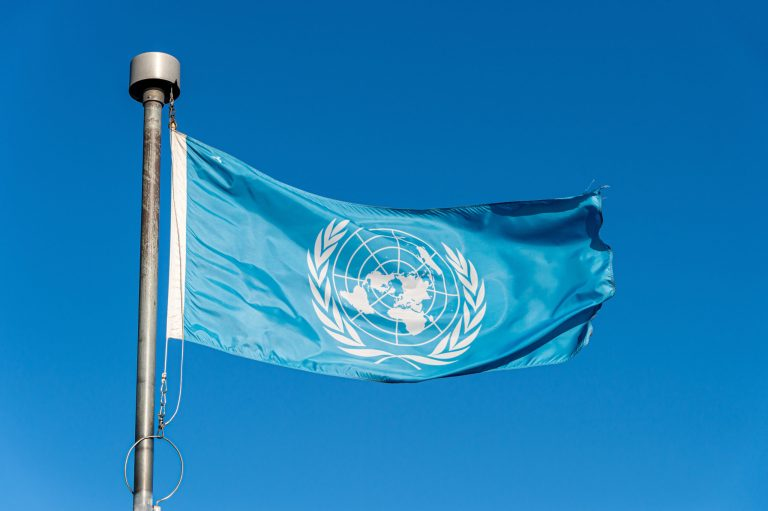 UN: Blockchain can accelerate climate finance and clean energy market