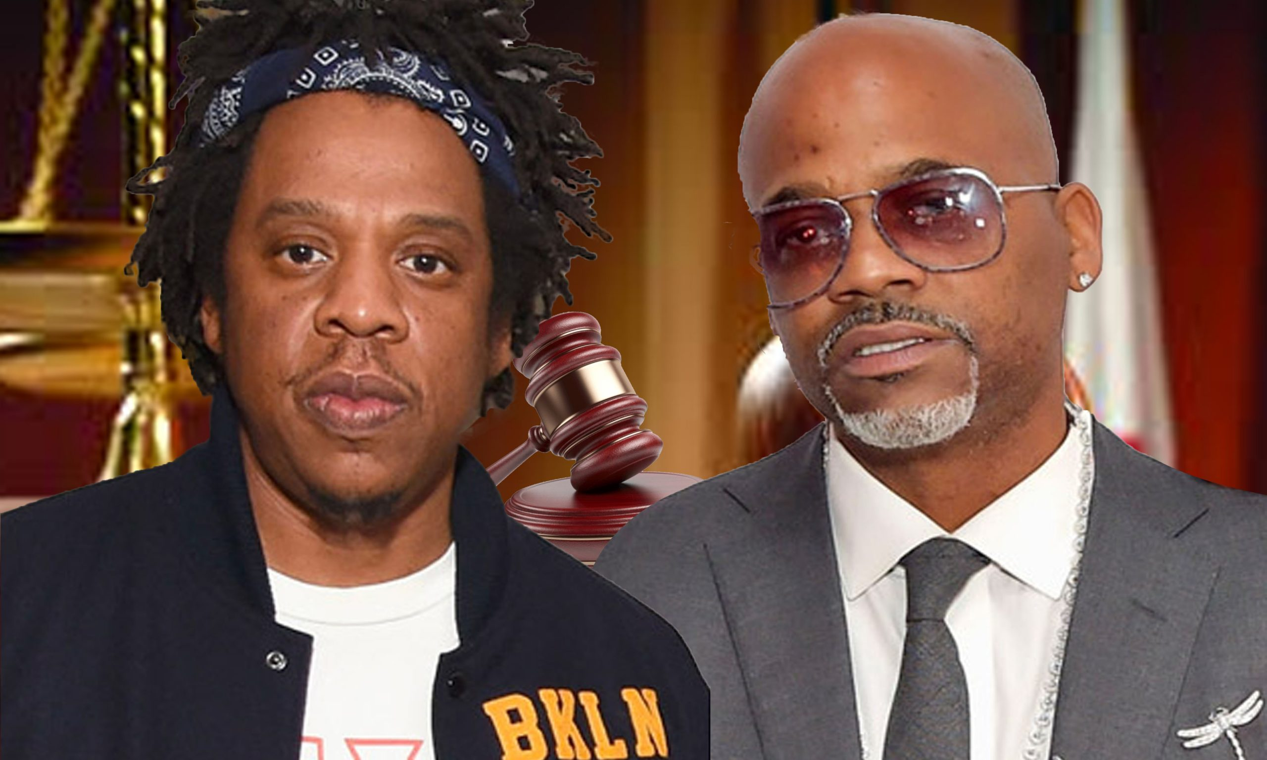RAF record company sued Damon Dash for allegedly selling the digital ownership of Jay-Z's album as NFT.