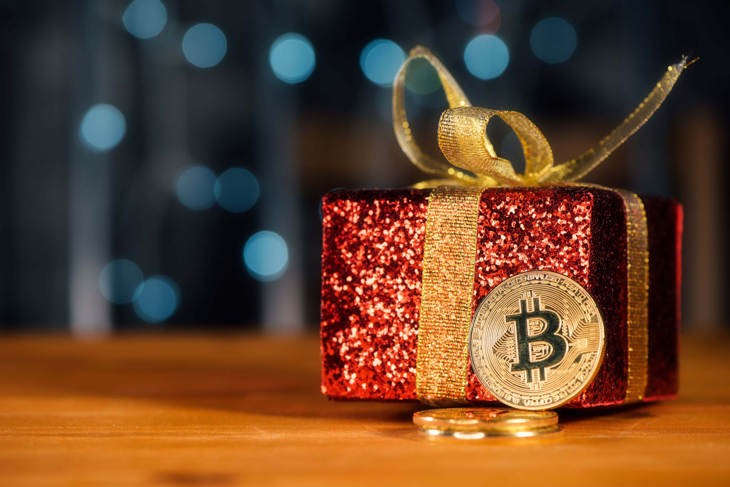 The GIFT Platform Making it Easy to Send Crypto Gift Cards
