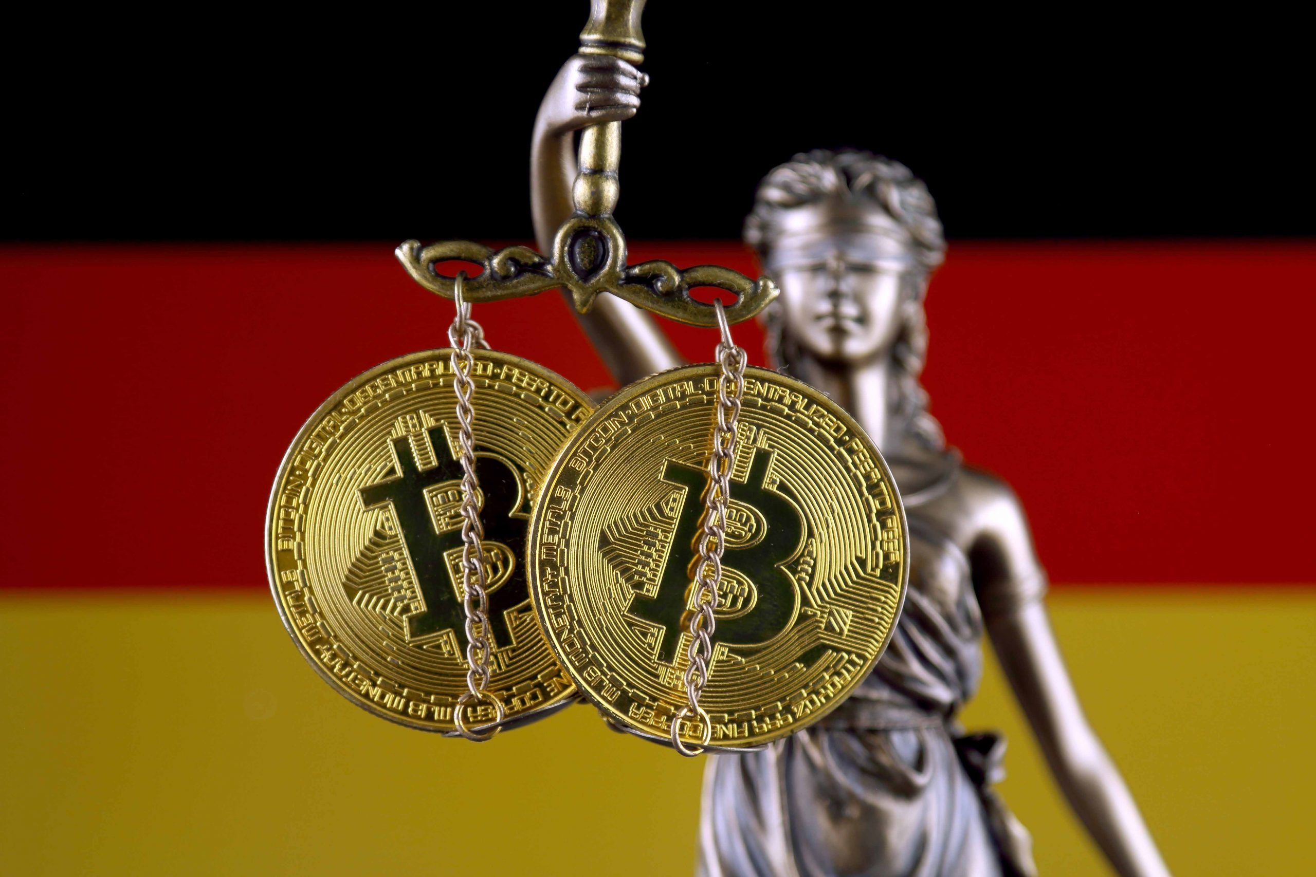 Germany passed New Crypto law: Fund Location Act