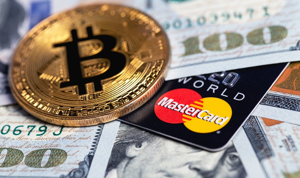 Mastercard's Crypto Card Program: Easy conversion for cryptocurrency to fiat
