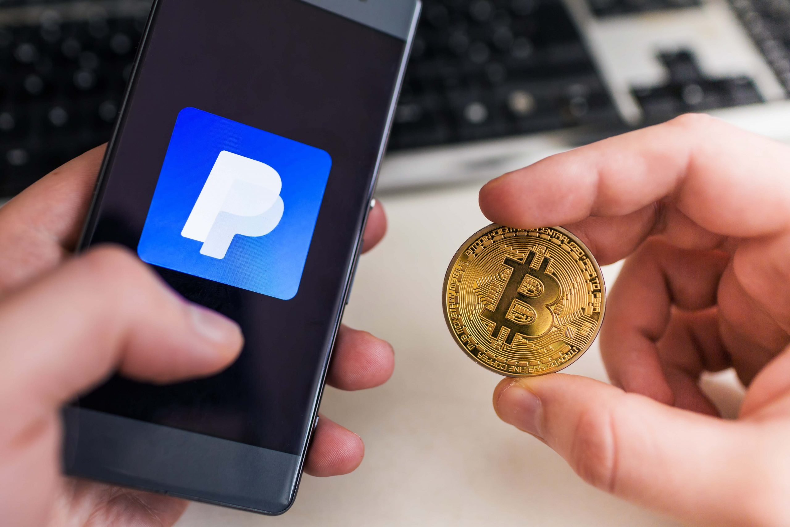 PayPal US users can now spend Five times more Bitcoin in a week