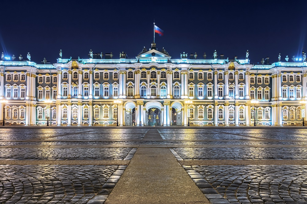 State Hermitage Museum to tokenize the masterpieces despite Russia's crypto laws