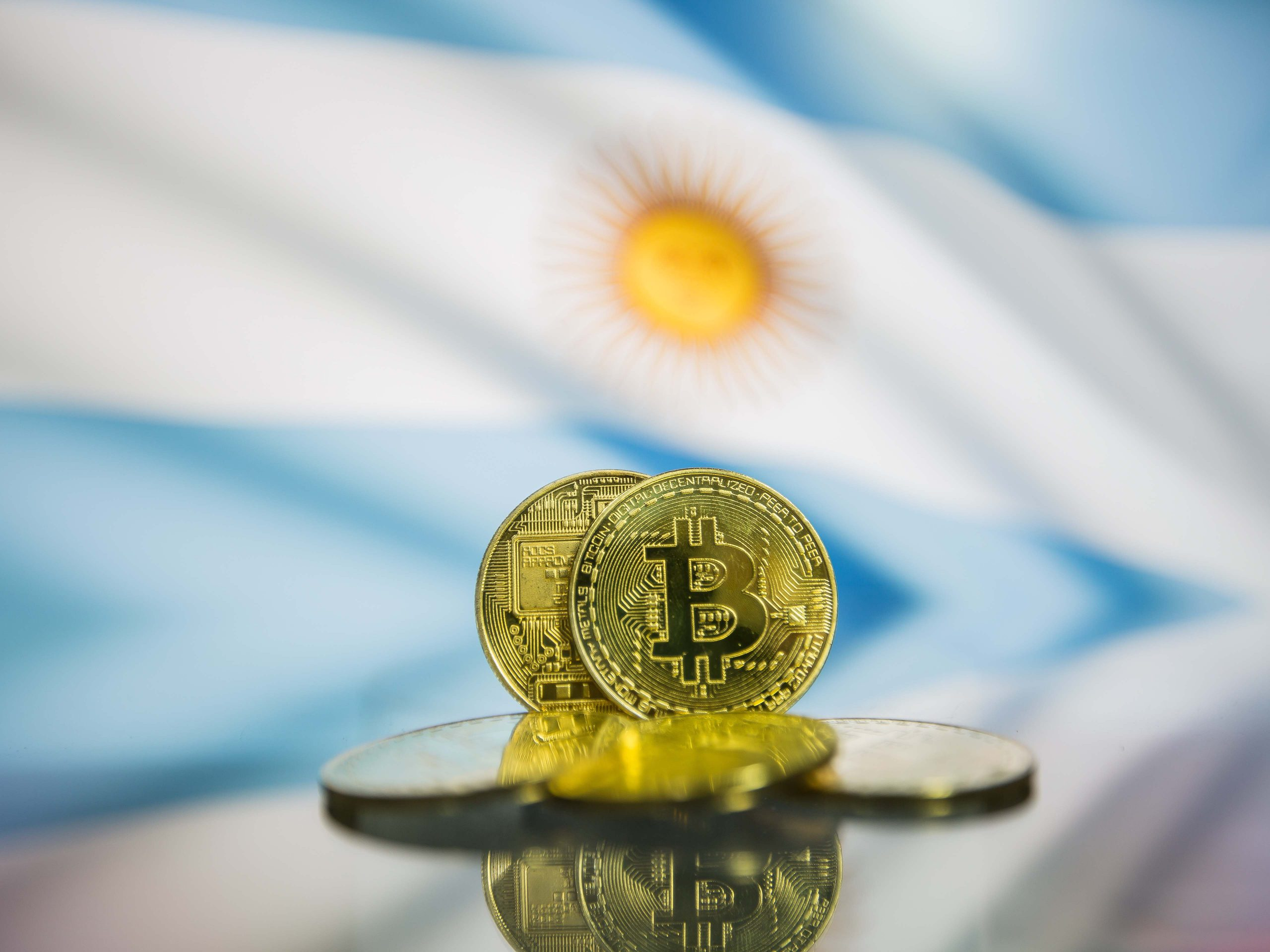 Argentina Open to Allow Crypto to Become Legal Tender