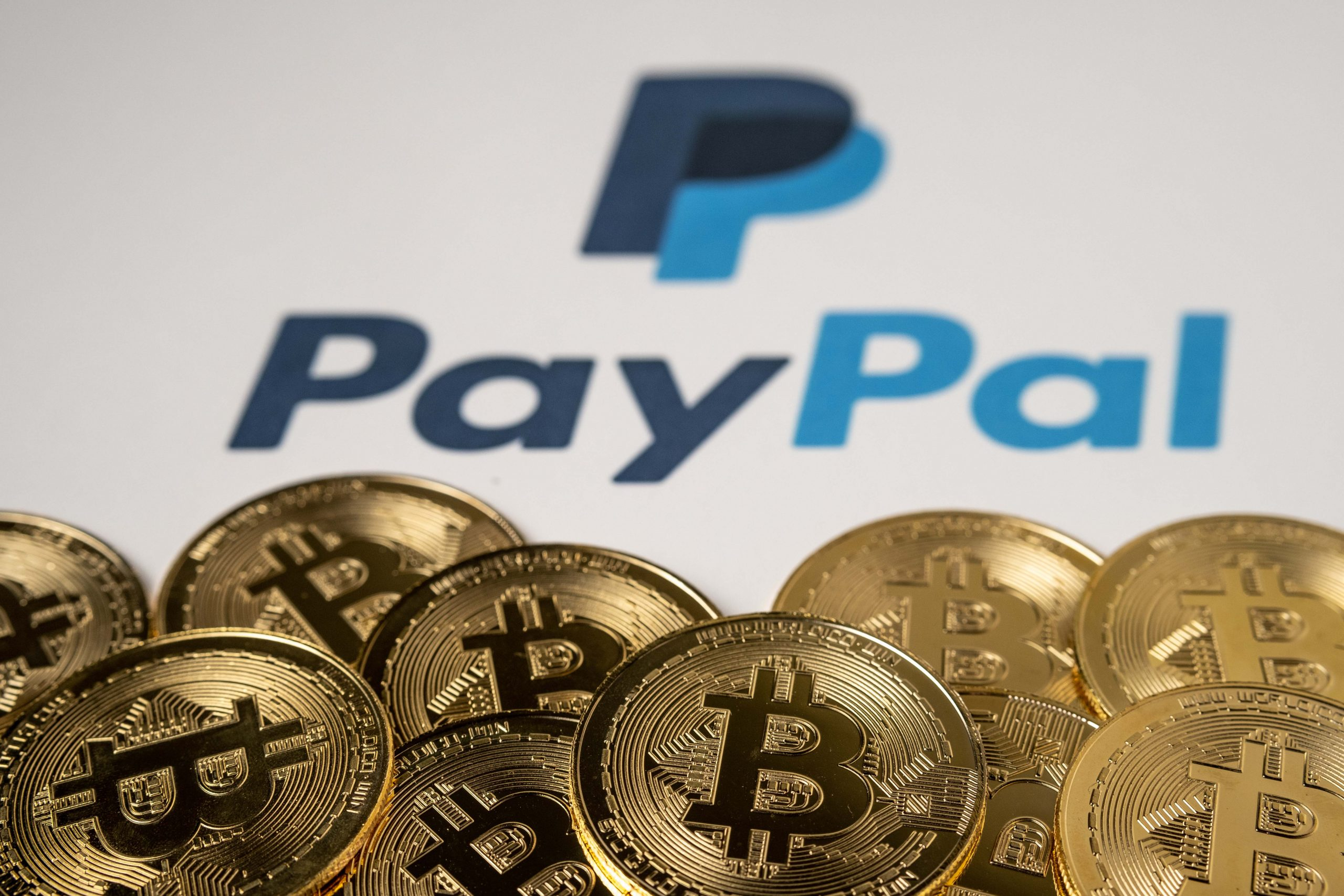 PayPal's Bitcoin adoption make cryptocurrency more mainstream?