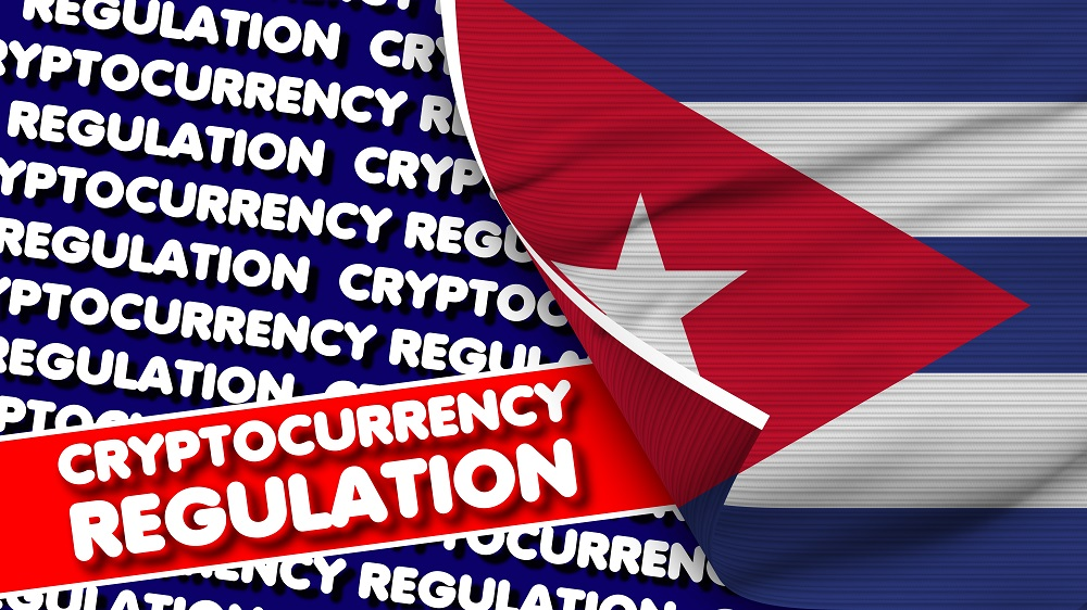 Cuba will regulate Bitcoin as payment to survive amid US economic sanctions