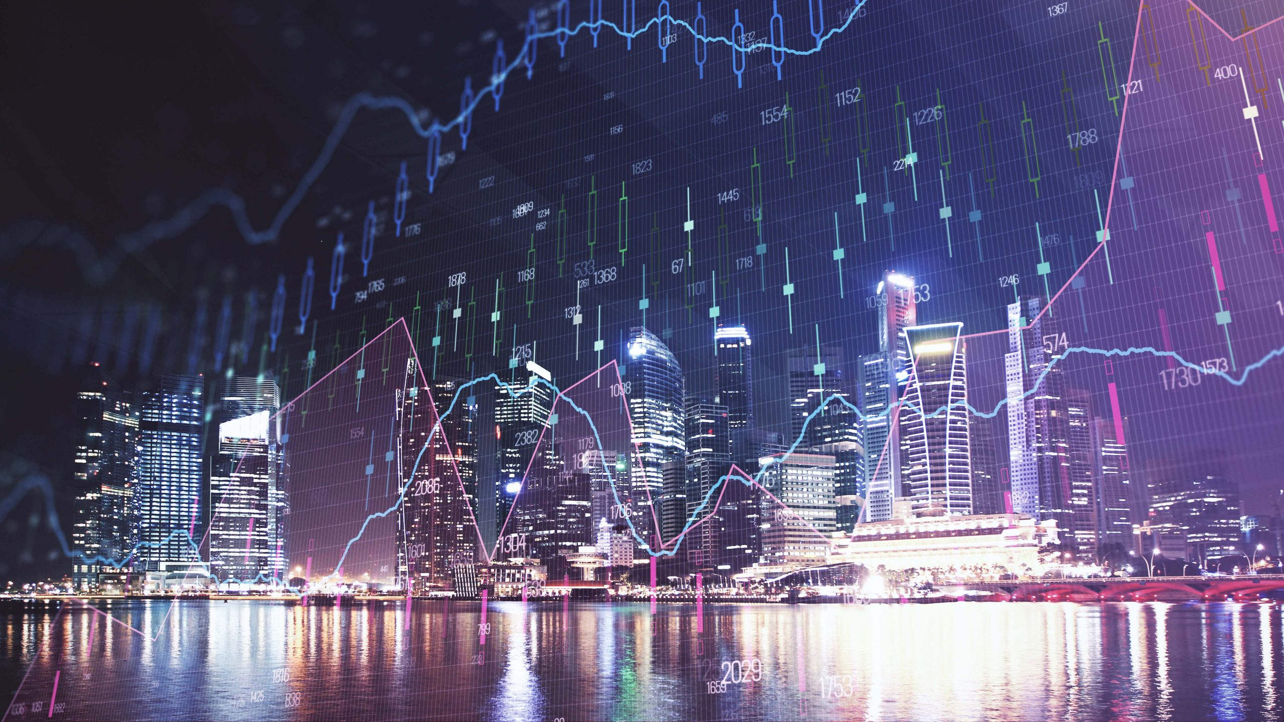 Singapore grants crypto exchanges the first regulatory in-principle approval