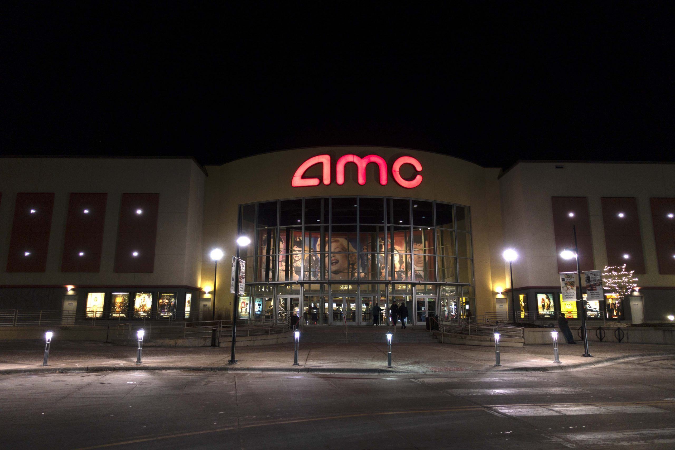 Theater chain AMC to accept Ethereum, Litecoin and Bitcoin Cash