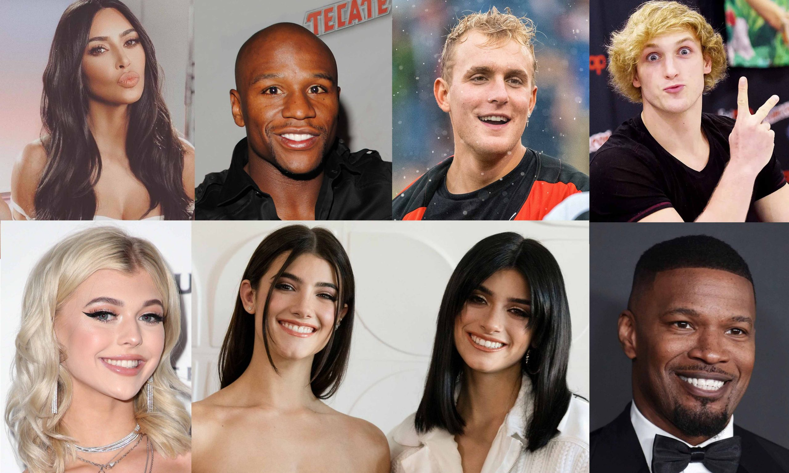 Celebrities and Influencers: Are they bragging or promoting cryptocurrencies on social media?