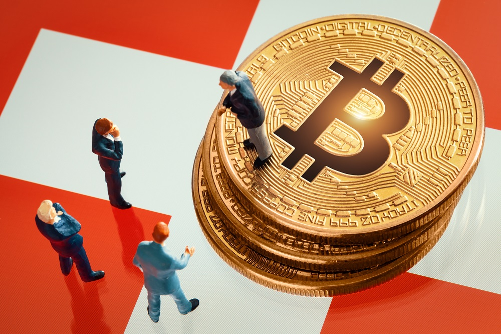 Switzerland: First crypto fund is officially approved, FINMA affirms