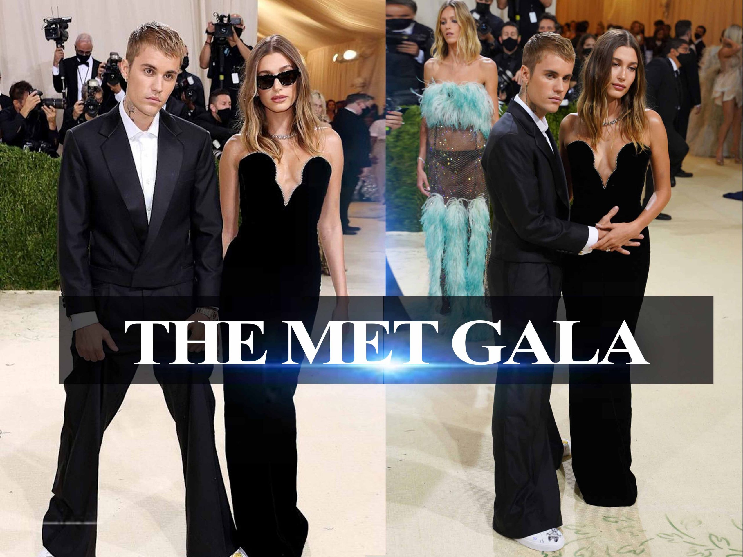 Justin Bieber Accidentally Revealed Hailey Is Pregnant at the Met Gala