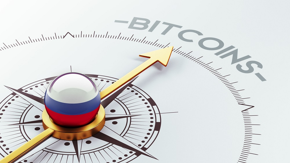 Russian Federation: No plans to do a blanket ban on cryptocurrency