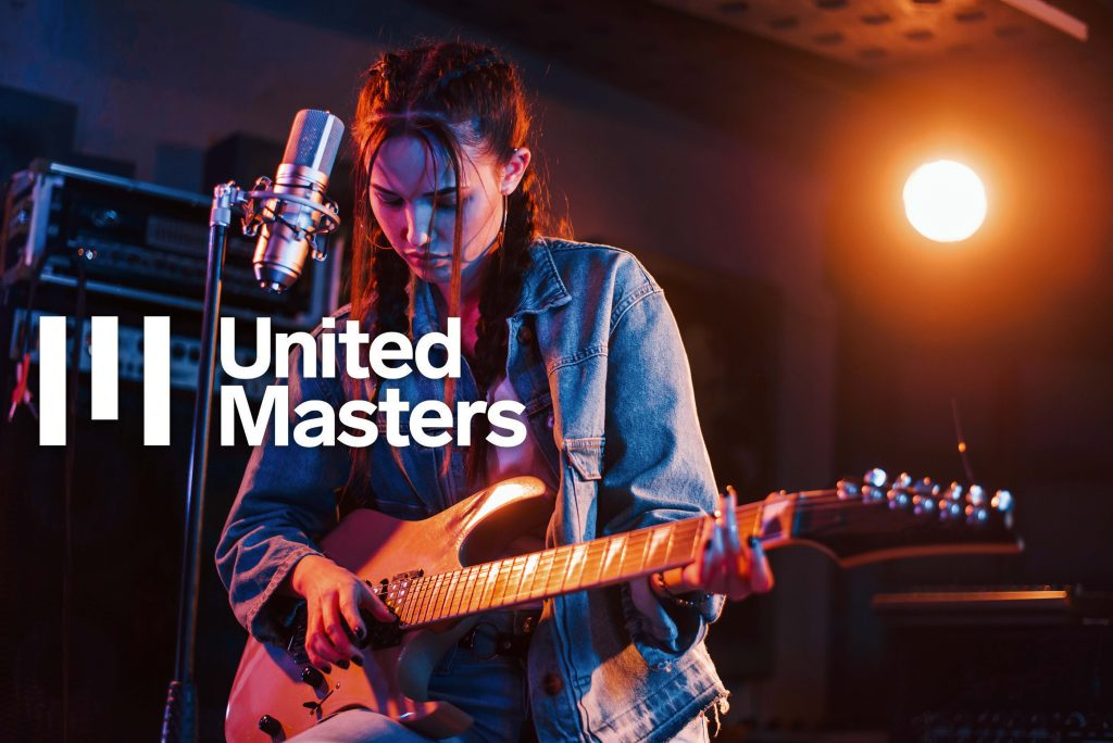 UnitedMasters partners with Coinbase to let musicians receive pay in cryptocurrency