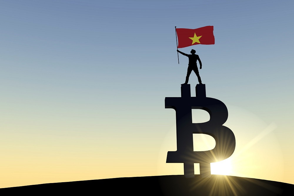 Vietnam reigns with the highest level of cryptocurrency adoption in 2021, Chainalysis