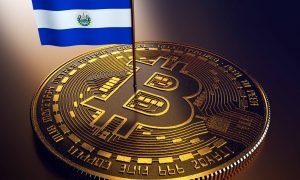 El Salvador, the first country to officially recognize Bitcoin as legal tender