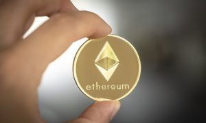 Trending digital currencies in Asia, Ethereum claimed the last spot
