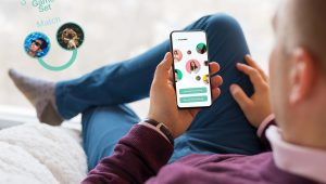 Social Dating App Foobee the World's first Swipe to Earn Crypto Token