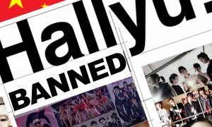 'K-pop accounts crackdown to end toxic fan culture in China, not Hallyu ban'