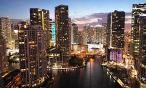 Miami City asserts its future with MiamiCoin as a tech hub in the market