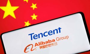 Alibaba and Tencent rebrand 'NFT' into 'digital collectibles'; more Chinese stars drop NFTs in Hong Kong