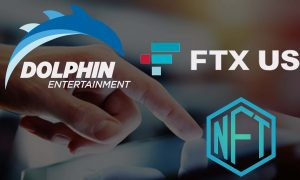 FTX and Dolphin Entertainment