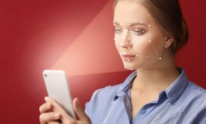 Selfie biometrics to securely run the blockchain-integrated software for clinical trials, iDenfy