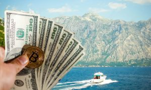 Travel Providers now Accepts Crypto Payment for Vacation Getaways