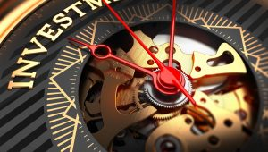 """Time and Investment: Stop saying, """"If only I had more time!"""""""