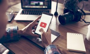 YouTube Content Creators are the top targets of cybercriminals, Google